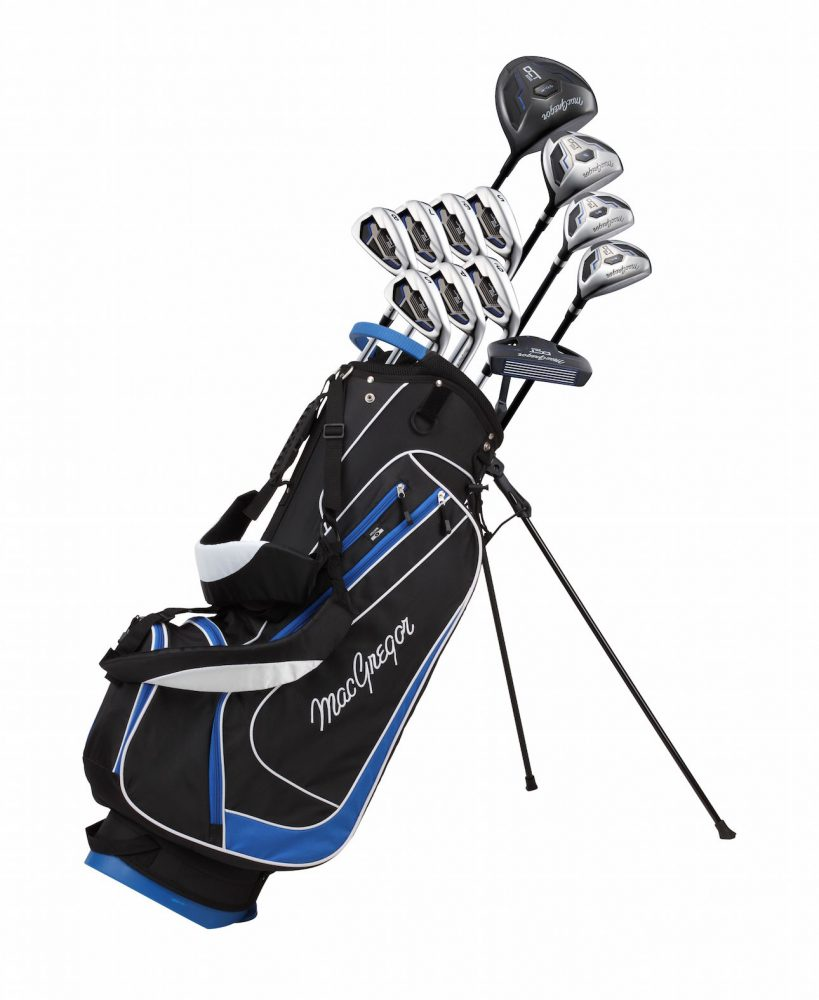 Macgregor Package Sets The Perfect Christmas Gift For